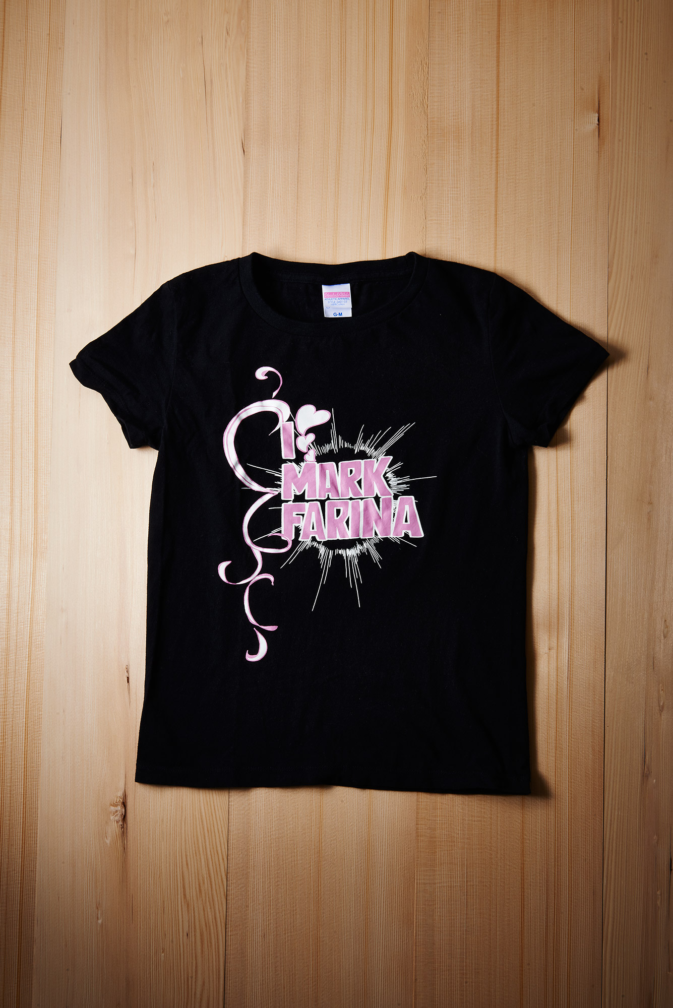 Mark Farina T Shirts